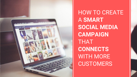 Ways to connect with your customers on social media